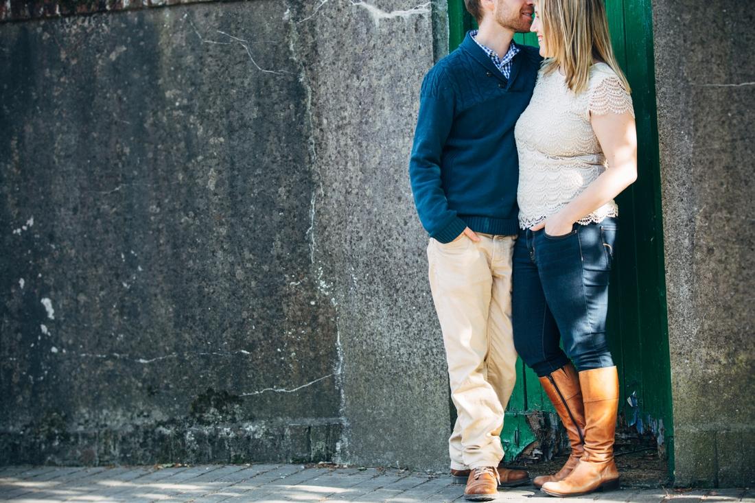 Engagement Cork