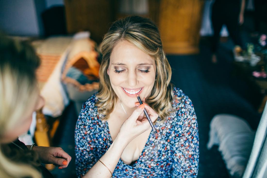 Andi and Lori wedding  7