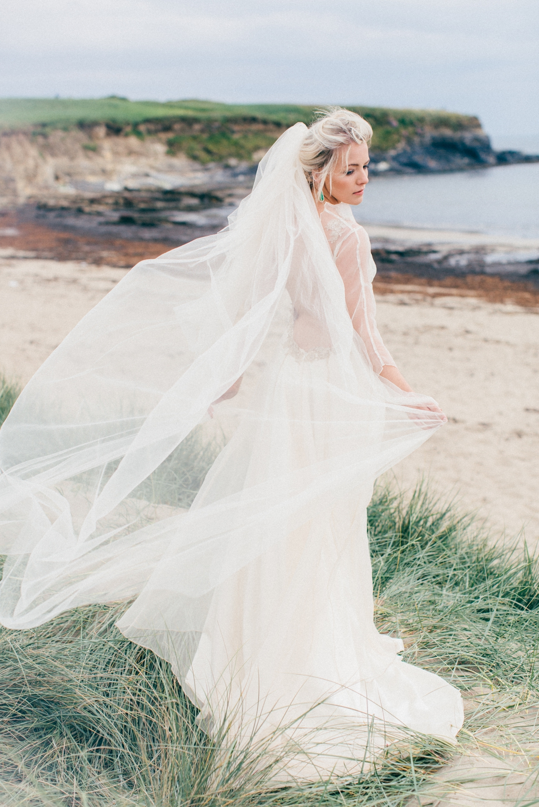 Bridal editorial  16