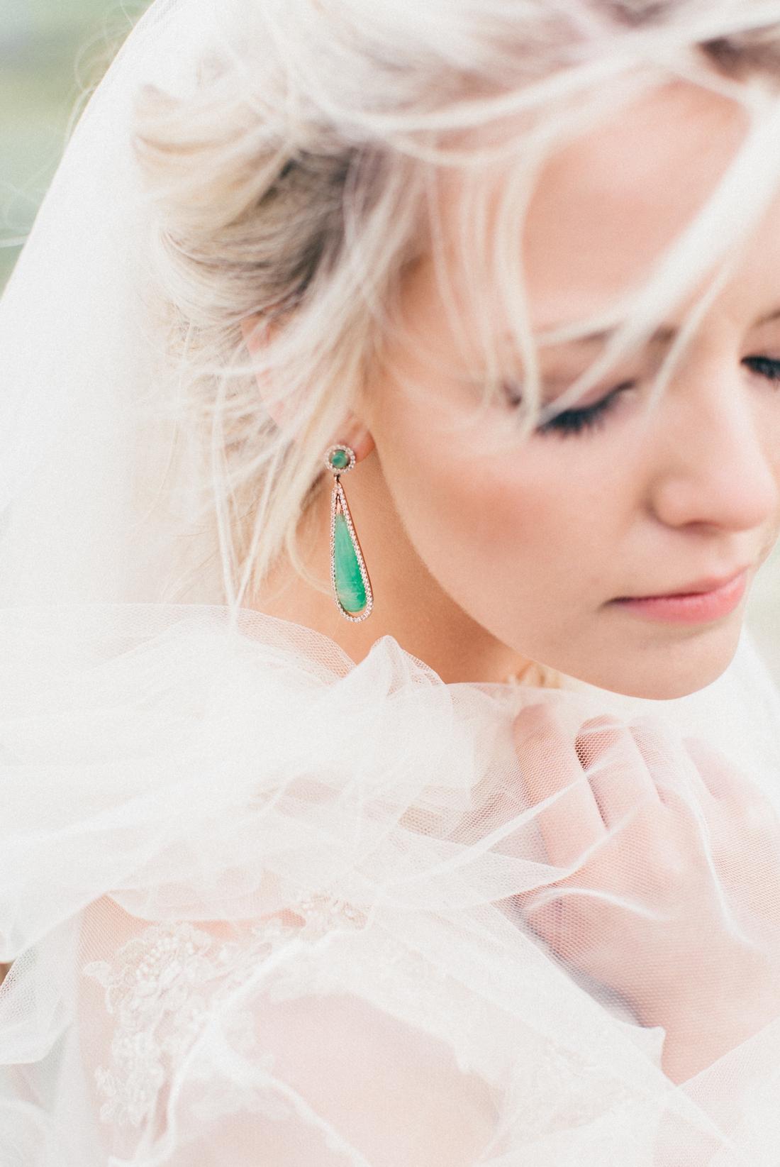 Bridal editorial  18