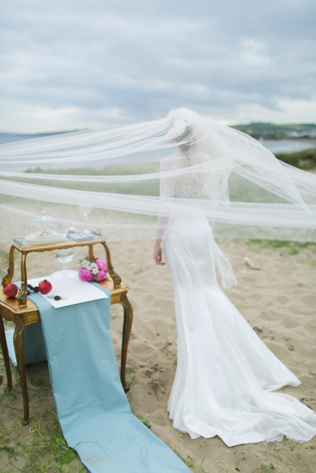 Bridal editorial  5