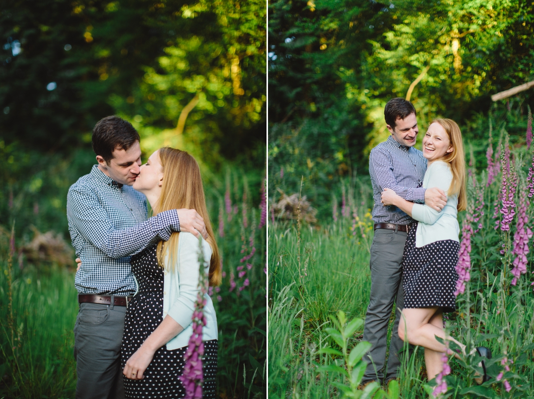 Kate and Zac Save the date photosesson 18