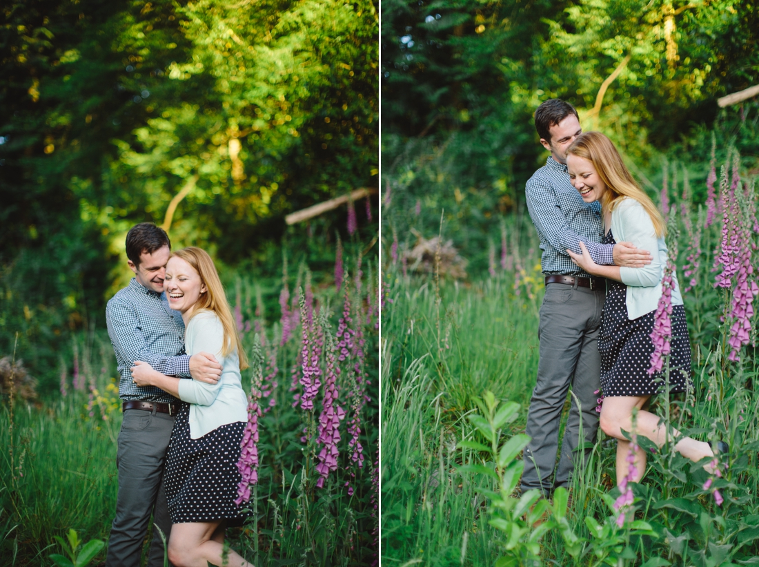 Kate and Zac Save the date photosesson 19