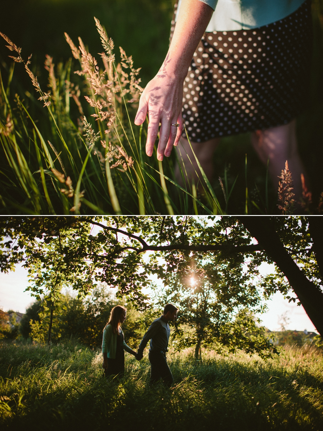 Kate and Zac Save the date photosesson 28