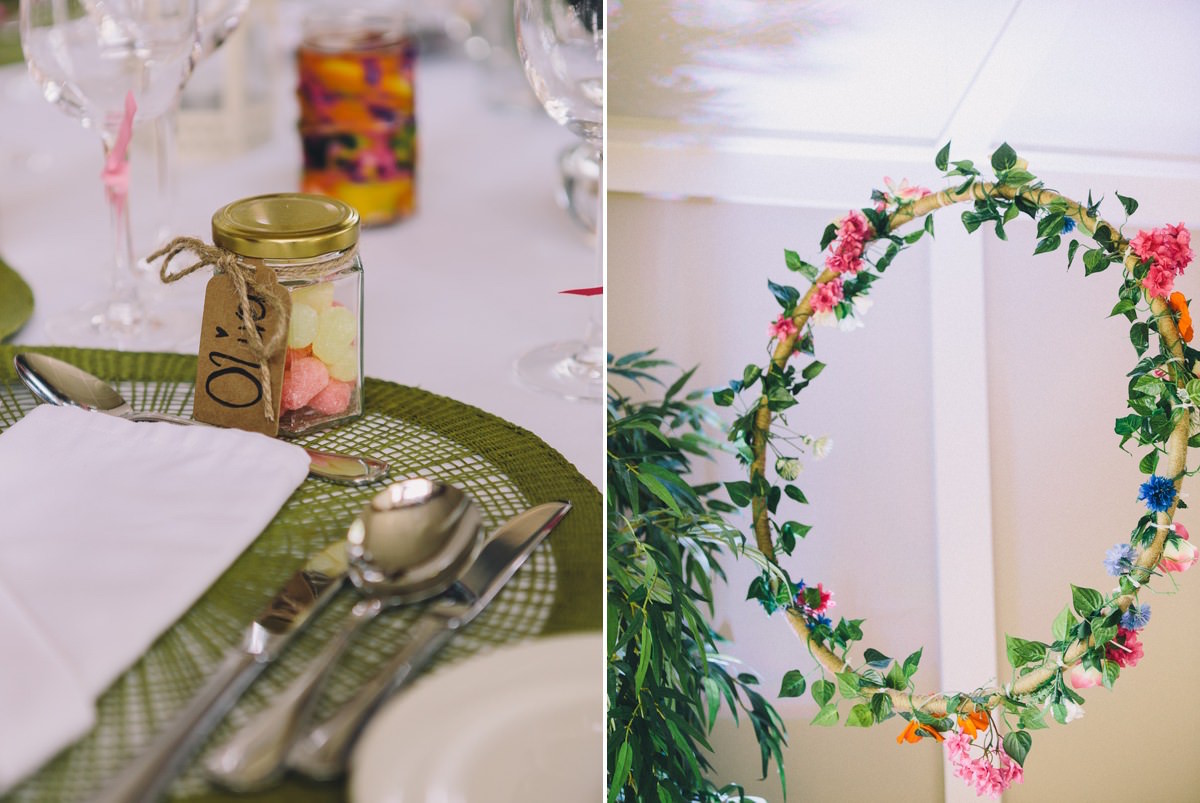 Bohemian Wedding - Ballinacurra House 81