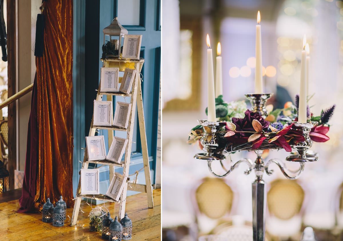 Bohemian Wedding - Ballinacurra House 82