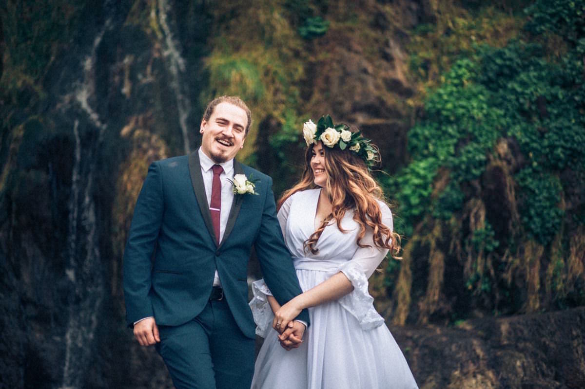 Ashton & Jake - Dingle Elopement 26