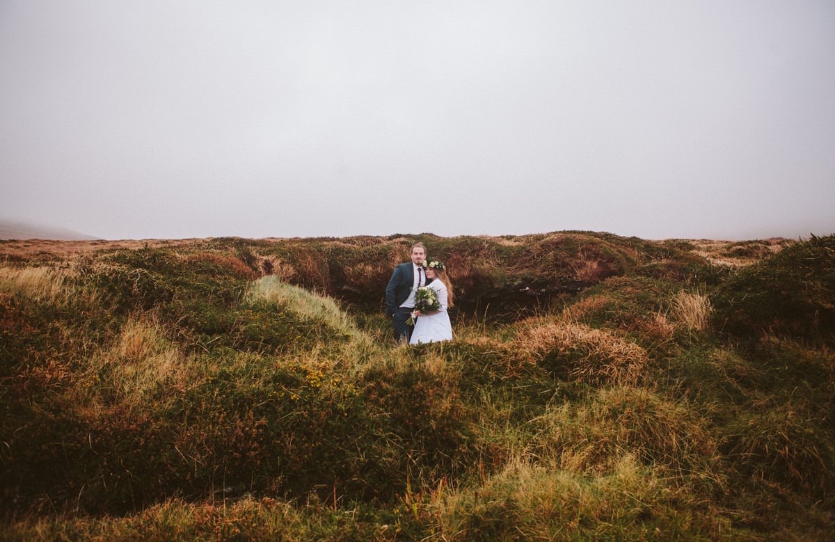 Ashton & Jake - Dingle Elopement 71