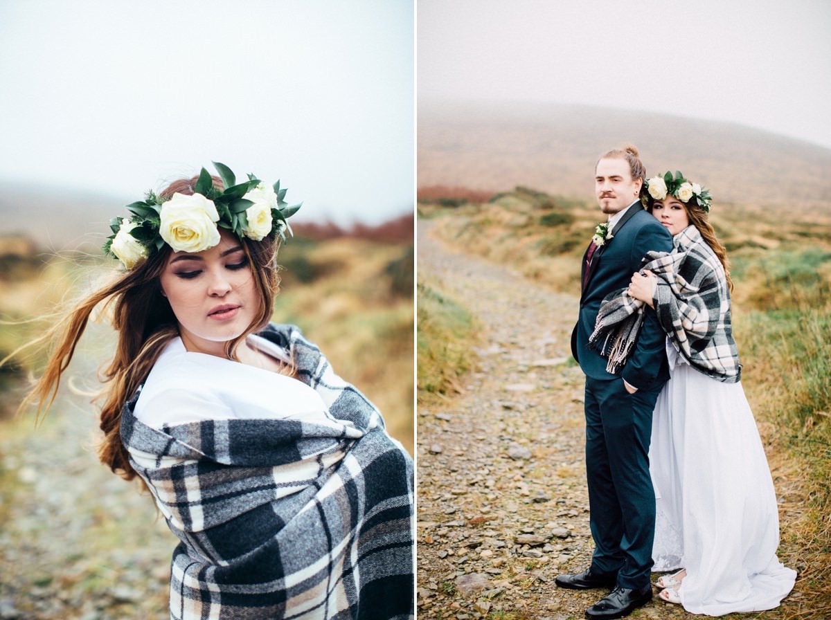 Ashton & Jake - Dingle Elopement 72