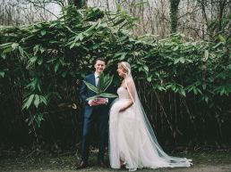 Longueville House Wedding 8
