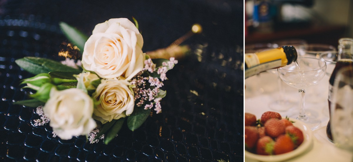 Art Deco Inspired wedding in Cork 11