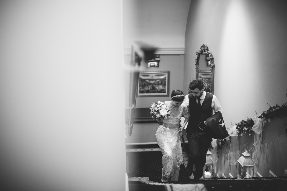 Art Deco Inspired wedding in Cork 111