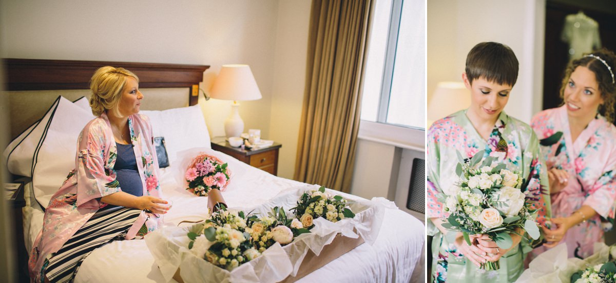 Art Deco Inspired wedding in Cork 12
