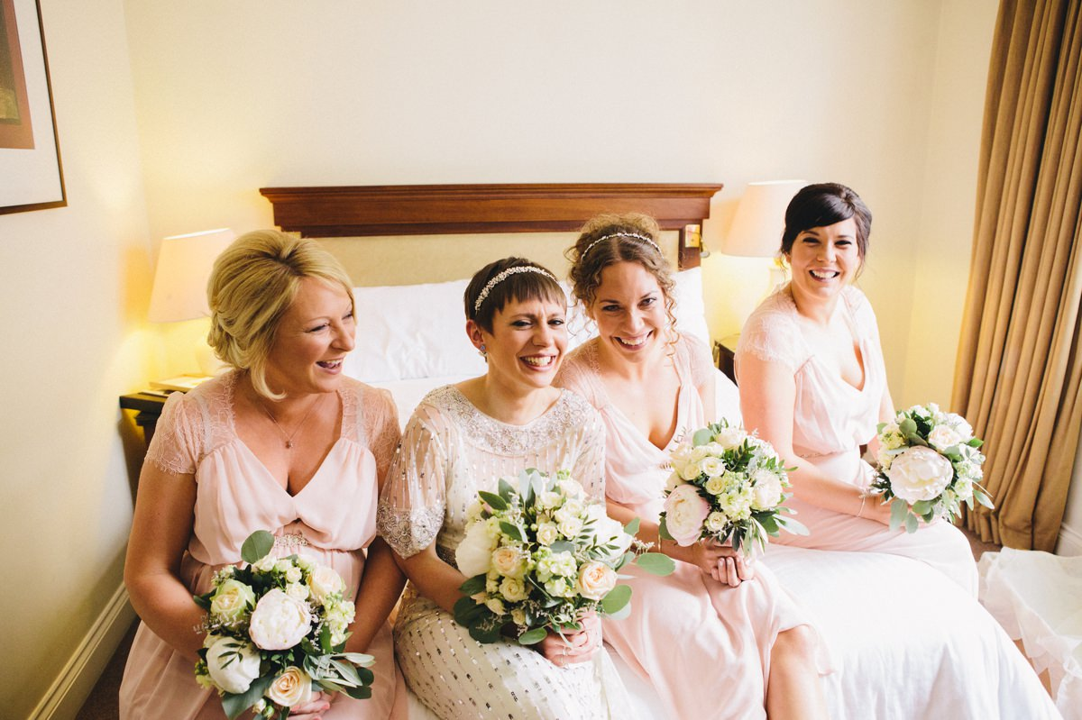 Art Deco Inspired wedding in Cork 29