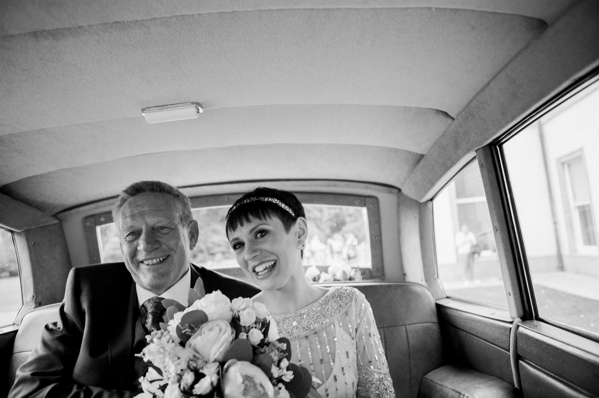 Art Deco Inspired wedding in Cork 34