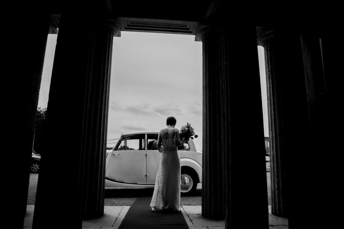 Art Deco Inspired wedding in Cork 35
