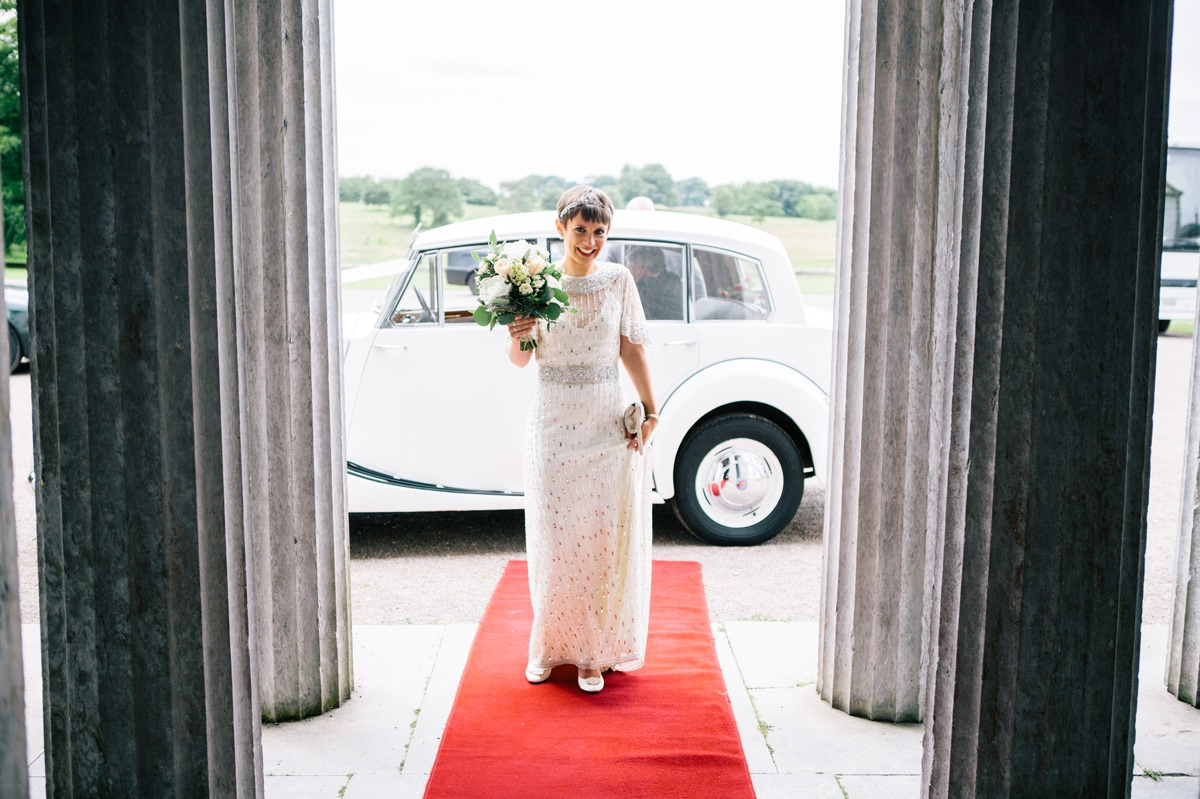 Art Deco Inspired wedding in Cork 38