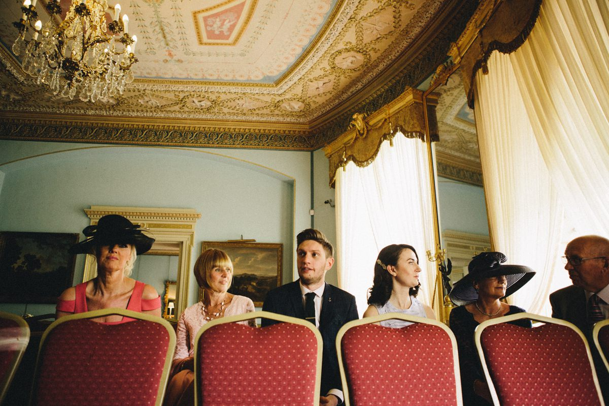 Art Deco Inspired wedding in Cork 39
