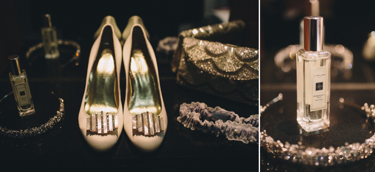 Art Deco Inspired wedding in Cork 4