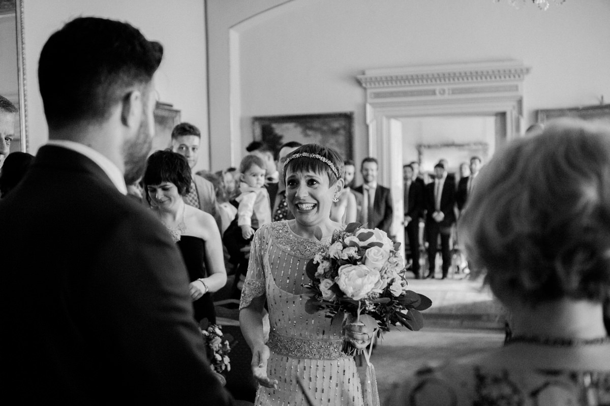 Art Deco Inspired wedding in Cork 44