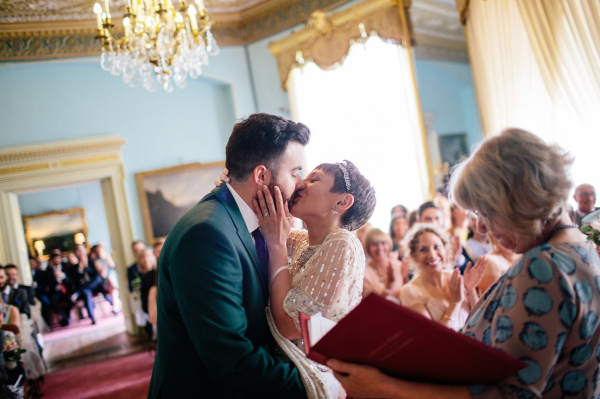 Art Deco Inspired wedding in Cork 58