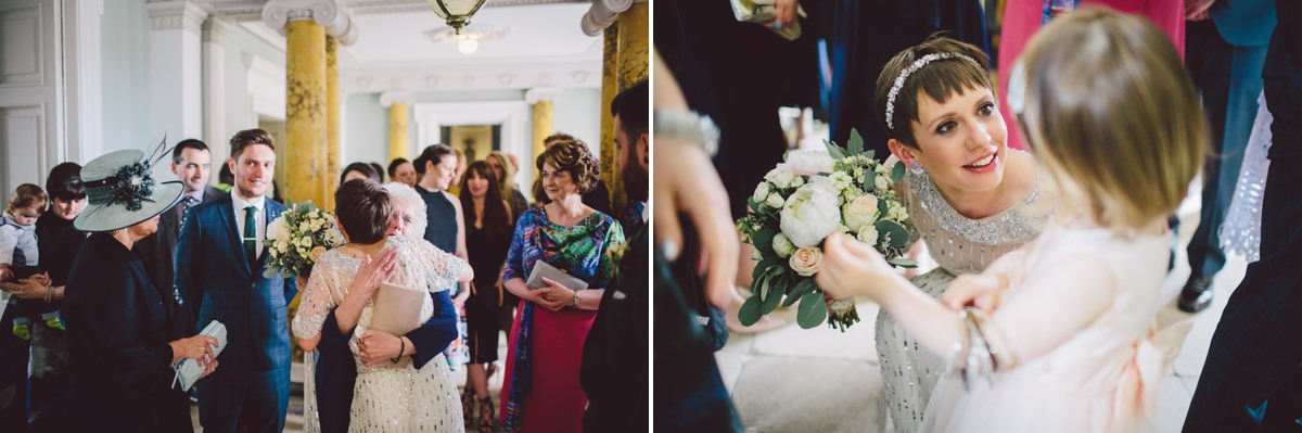 Art Deco Inspired wedding in Cork 64