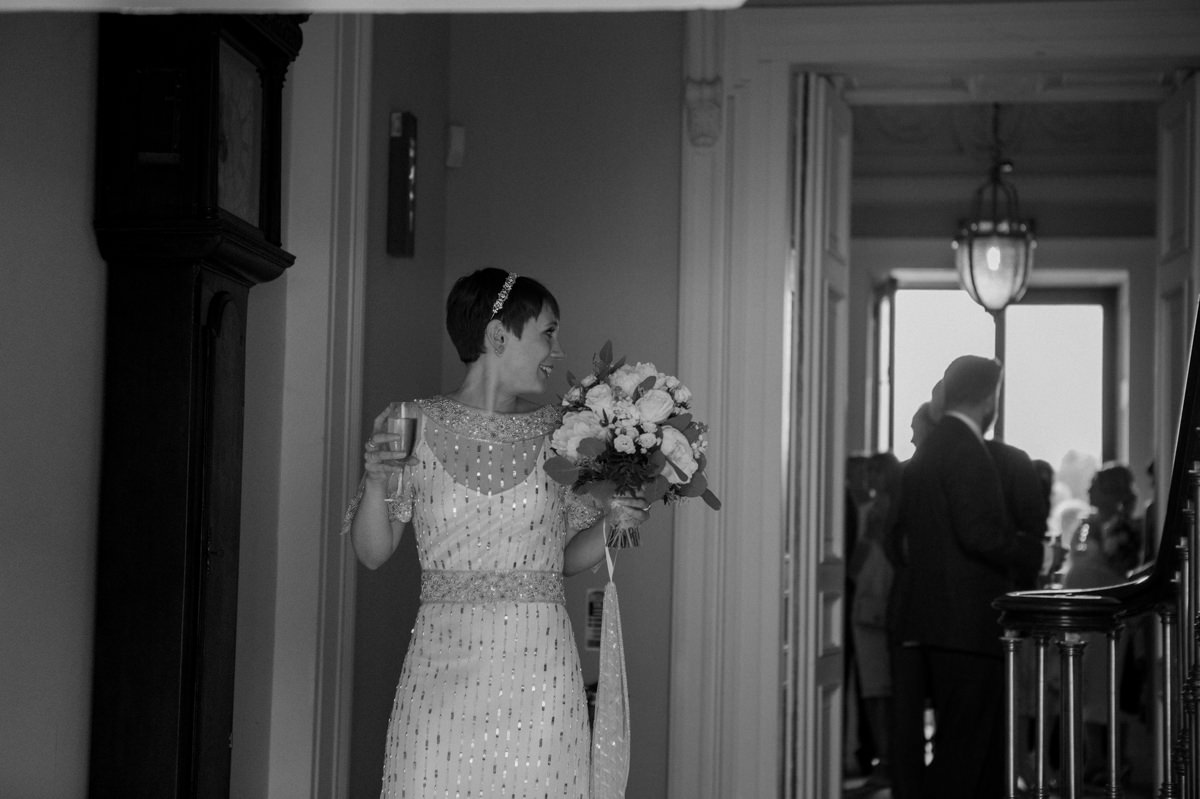 Art Deco Inspired wedding in Cork 68