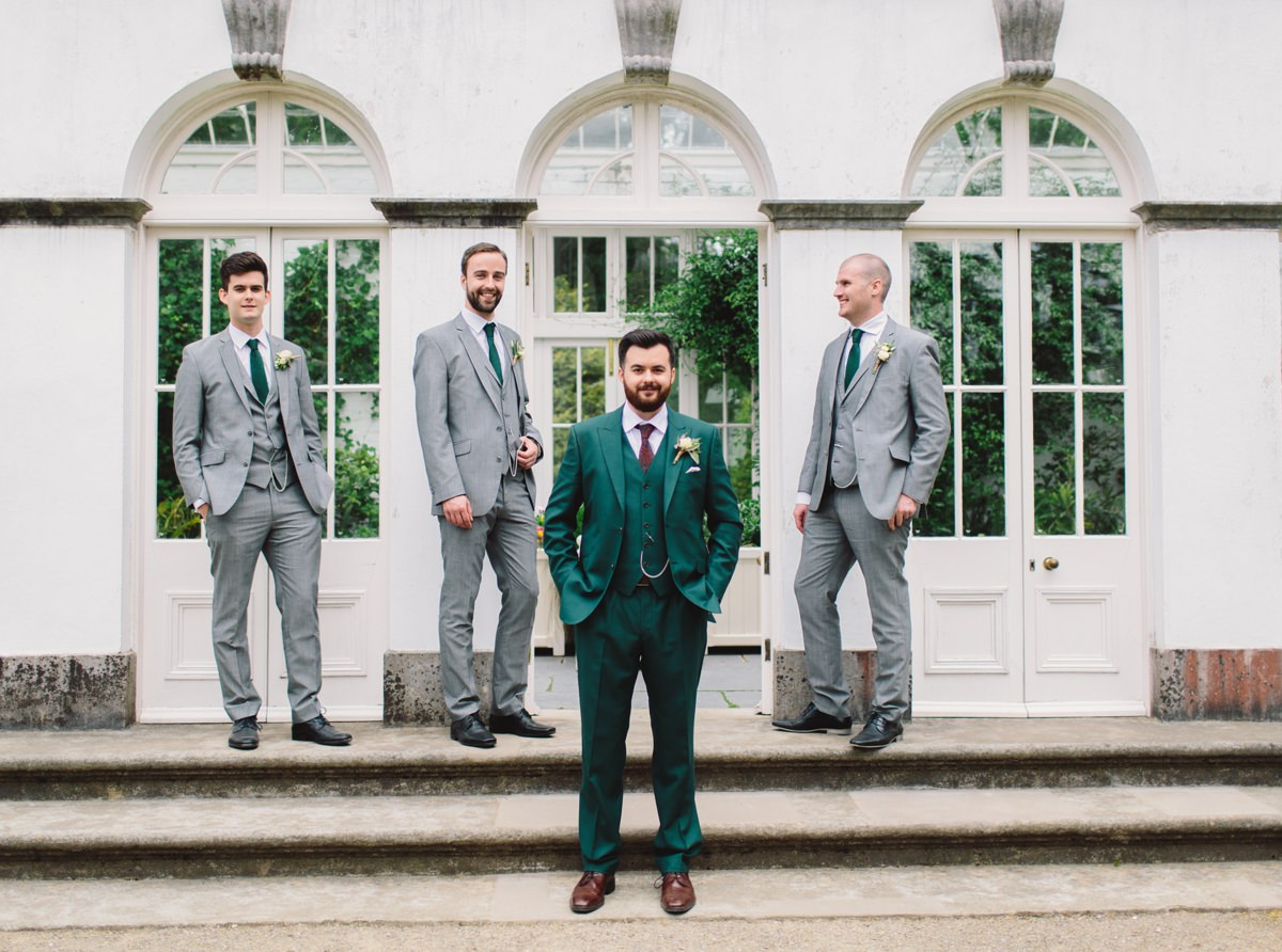 Art Deco Inspired wedding in Cork 74