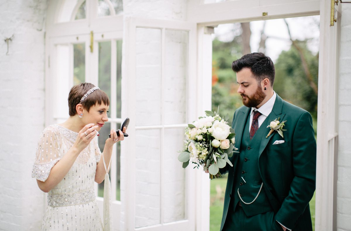 Art Deco Inspired wedding in Cork 75