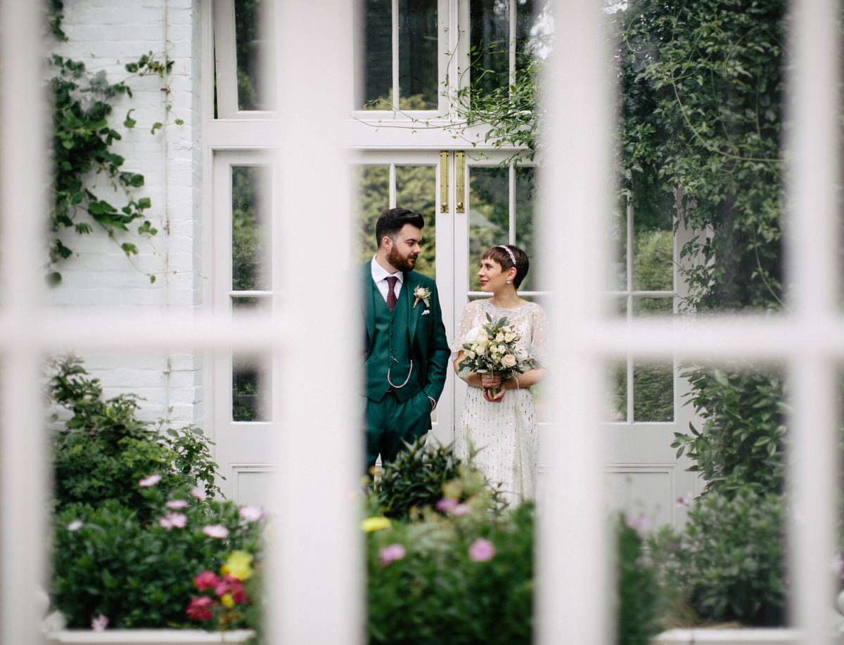 Art Deco Inspired wedding in Cork 76