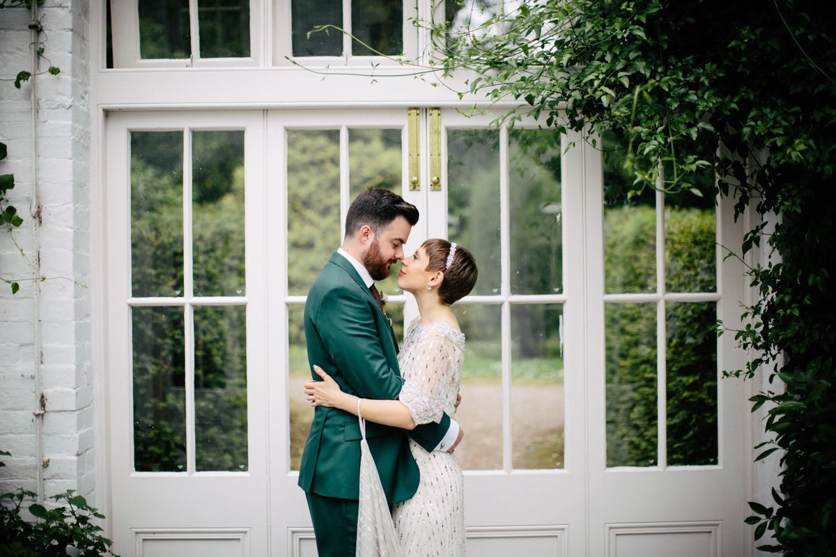 Art Deco Inspired wedding in Cork 78