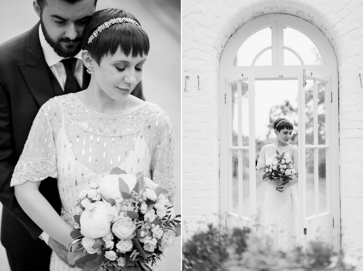Art Deco Inspired wedding in Cork 80