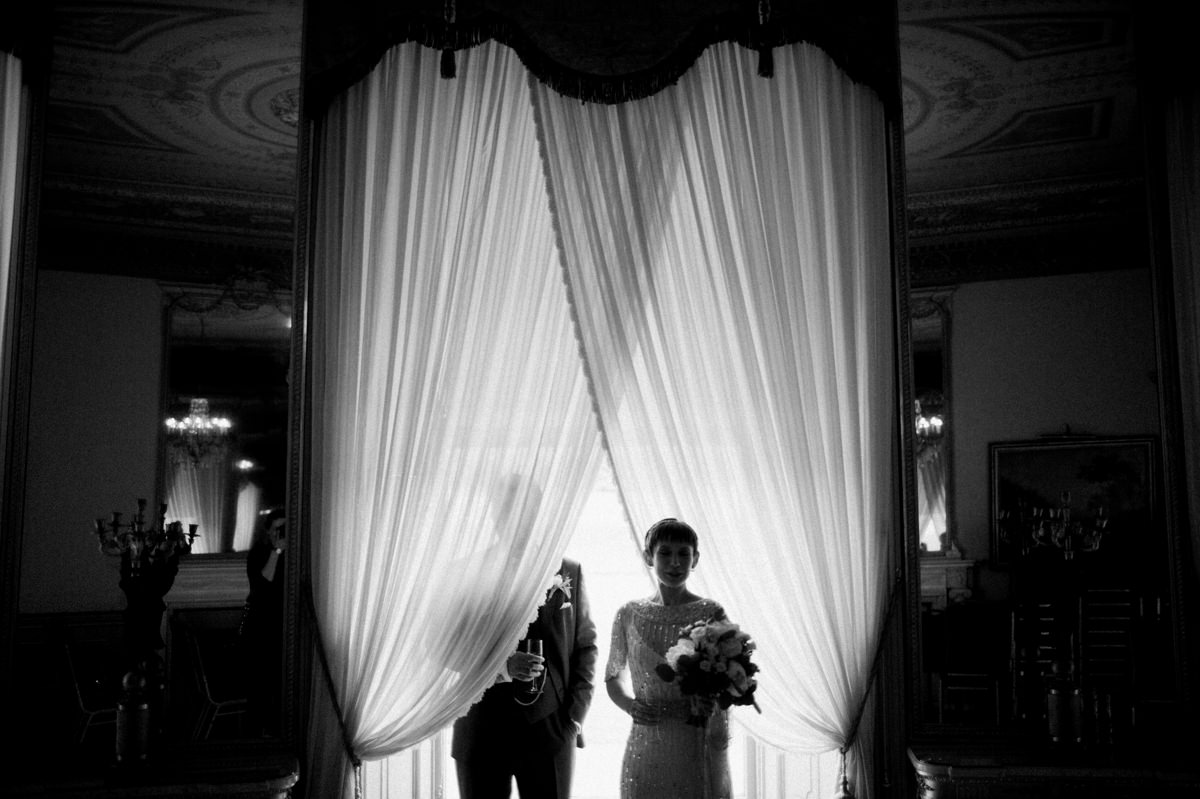 Art Deco Inspired wedding in Cork 91