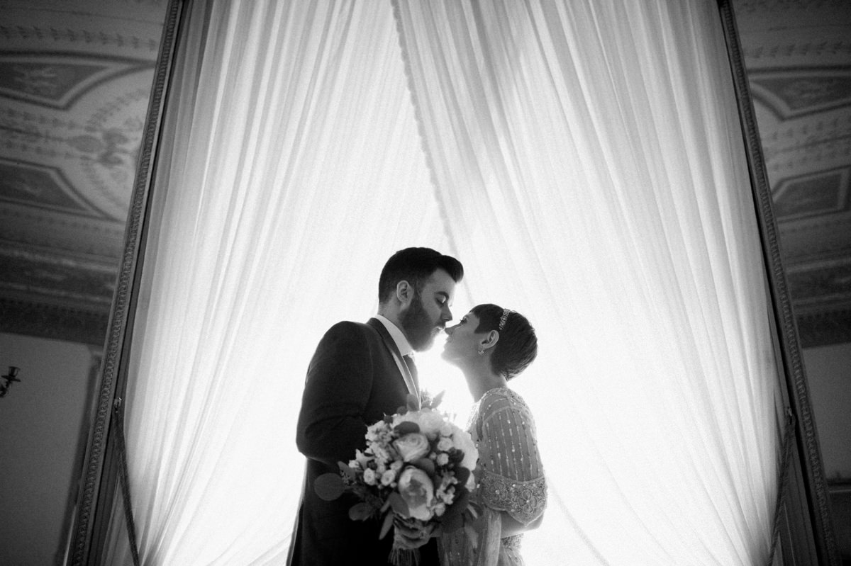Art Deco Inspired wedding in Cork 93