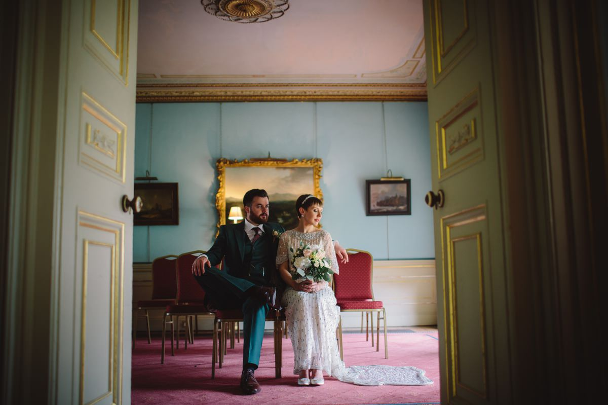 Art Deco Inspired wedding in Cork 94