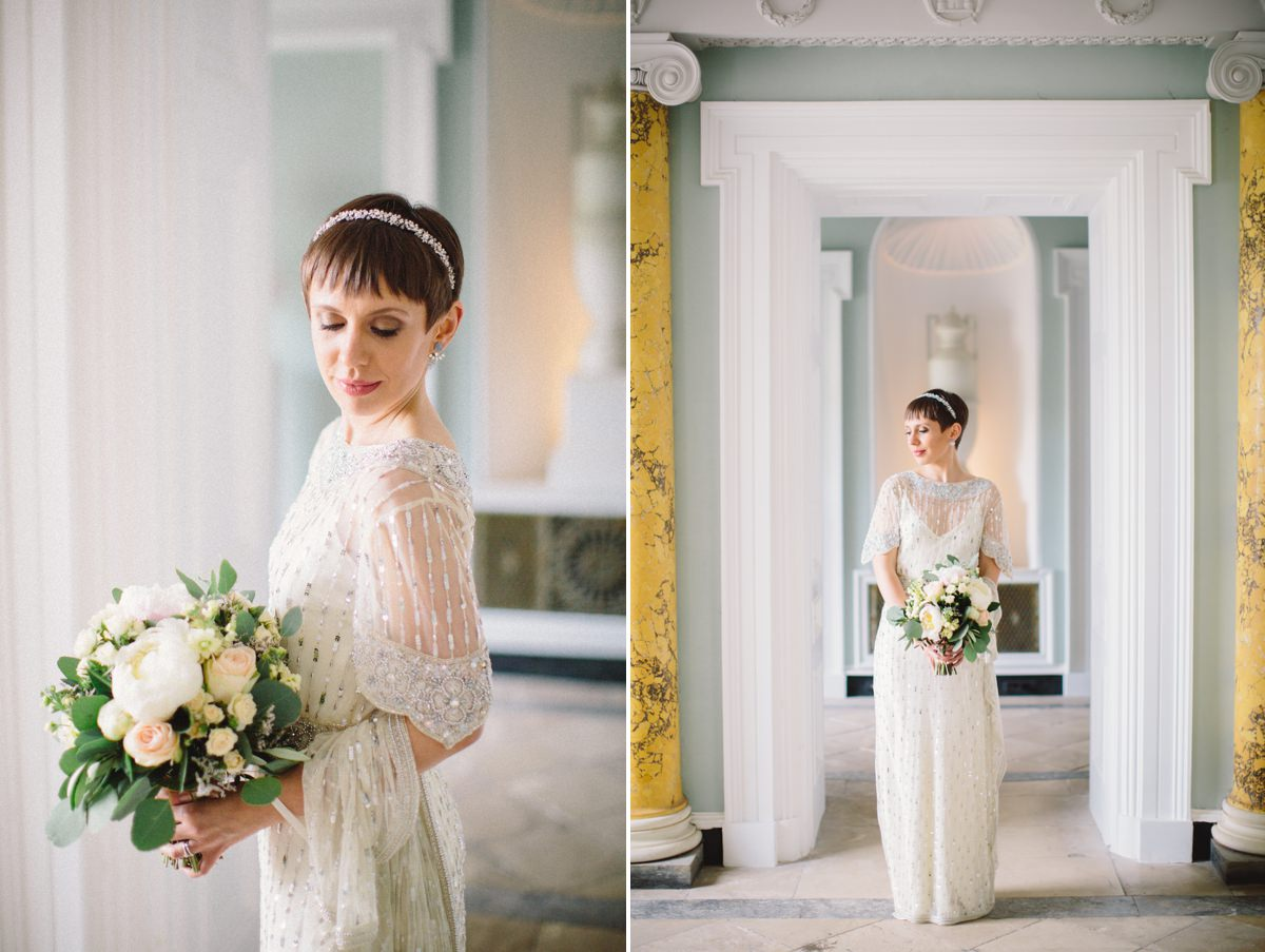 Art Deco Inspired wedding in Cork 96