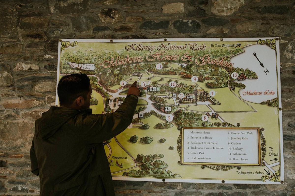 Killarney Secret Proposal 2
