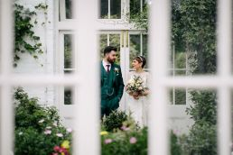 Art Deco Inspired wedding in Cork 9