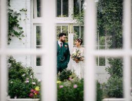 Art Deco Inspired wedding in Cork 5