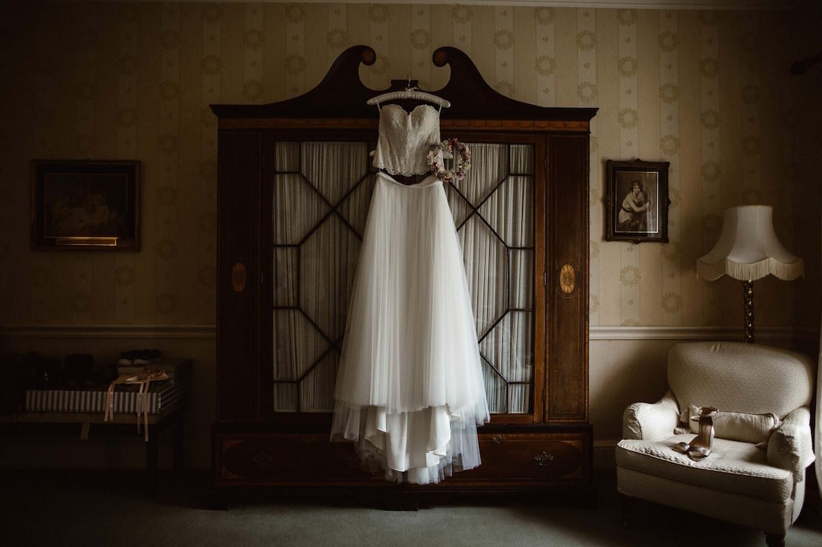 Longueville House Wedding 11