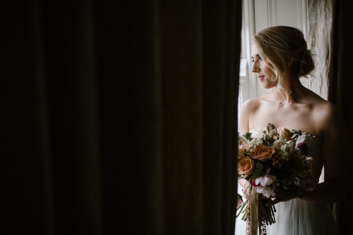 Longueville House Wedding 24