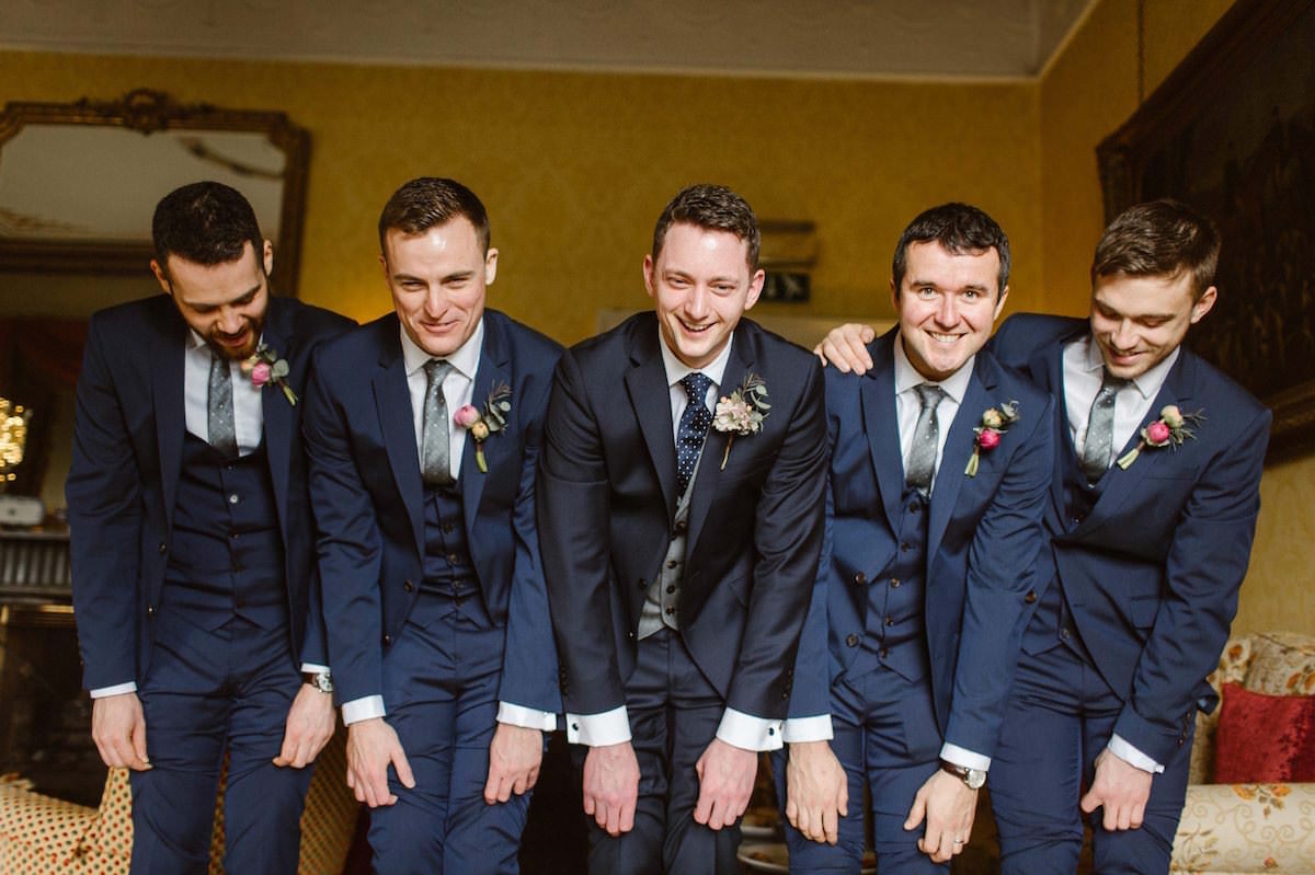 Longueville House Wedding 33