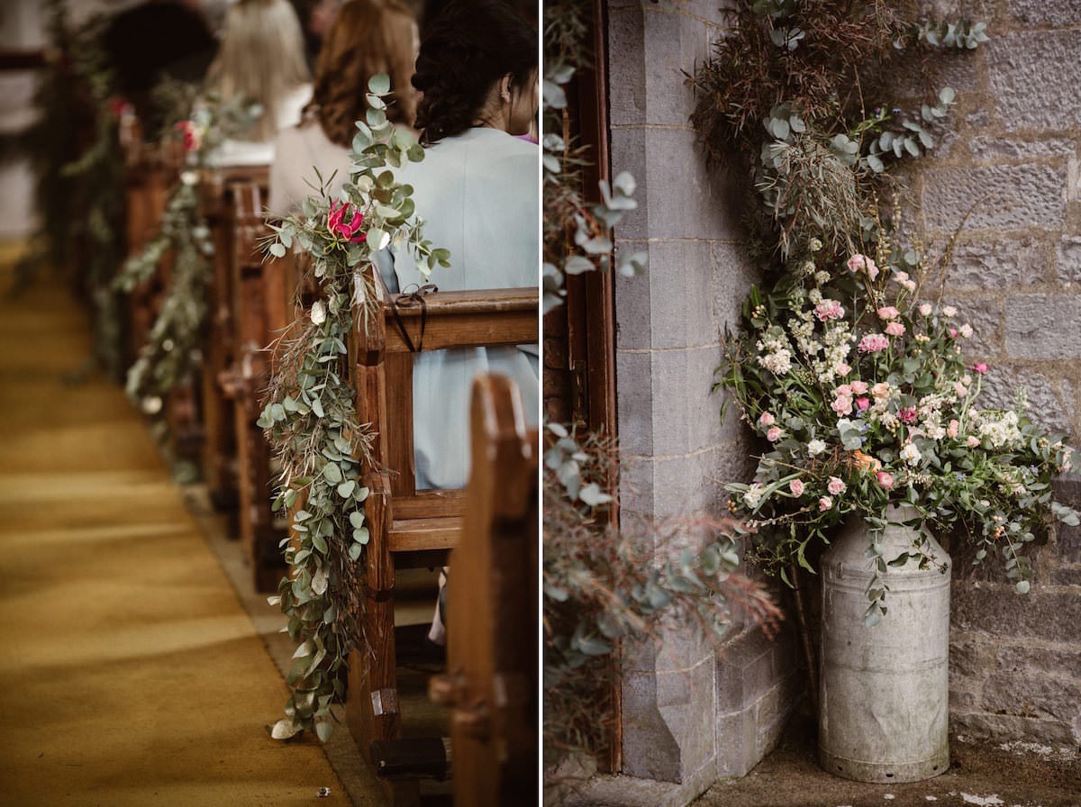 Longueville House Wedding 36
