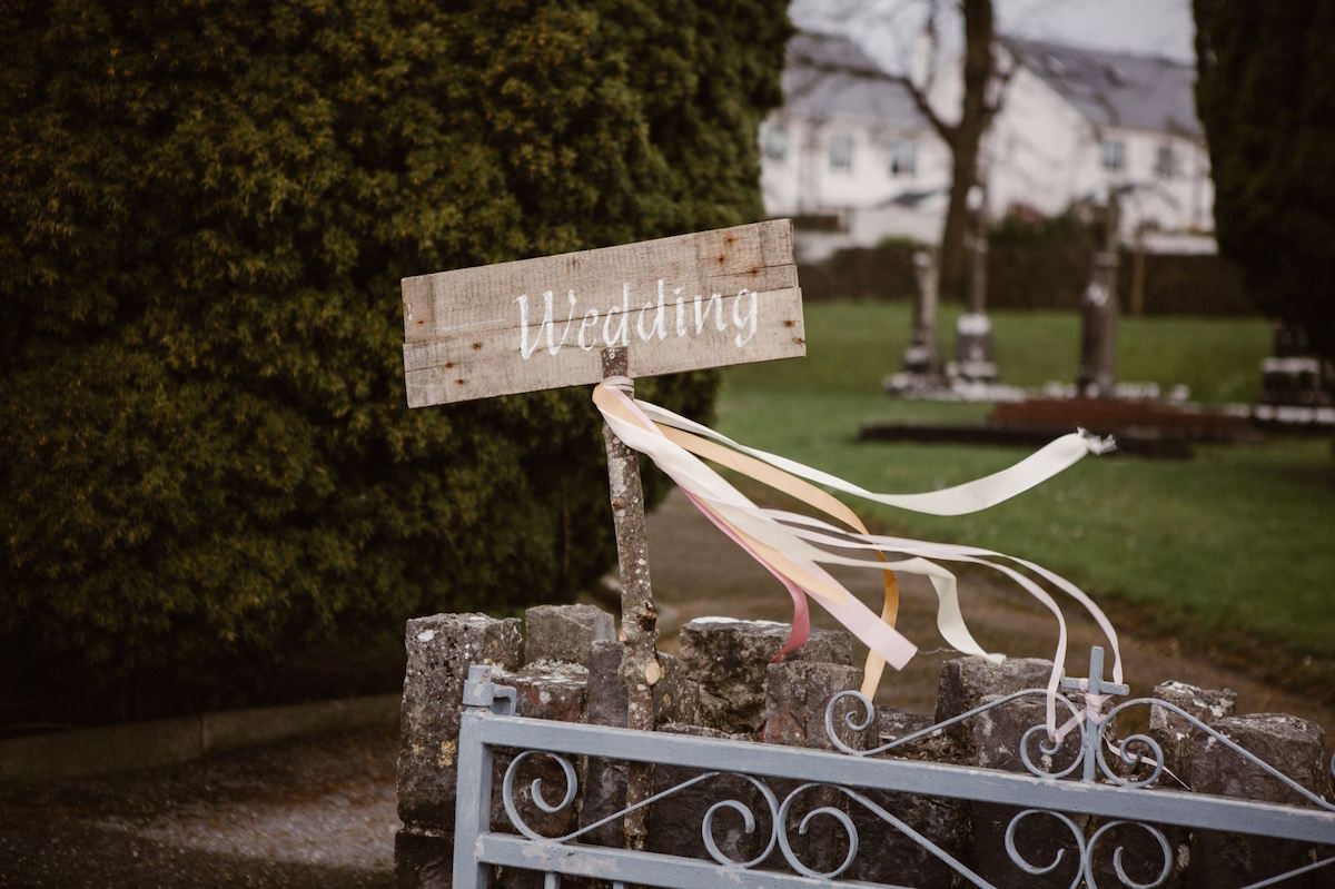 Longueville House Wedding 37