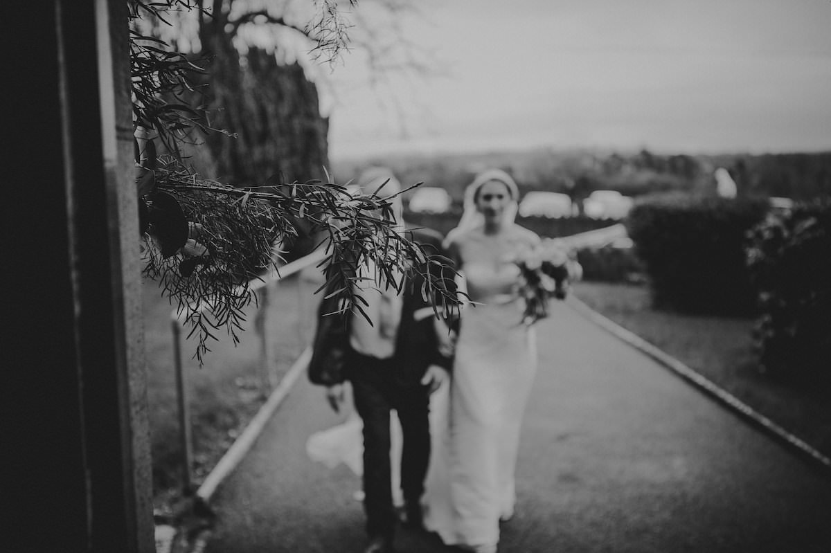 Longueville House Wedding 39