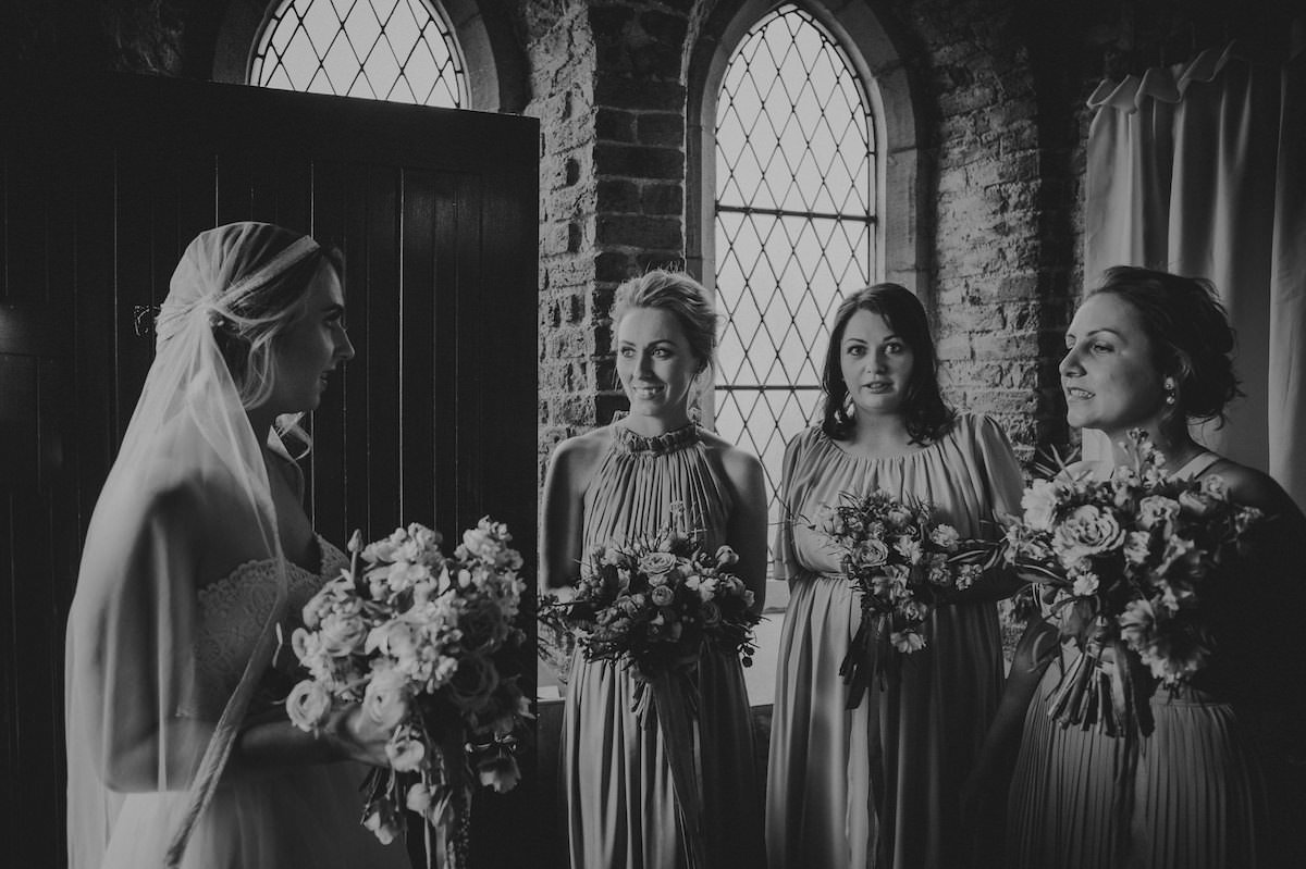 Longueville House Wedding 40