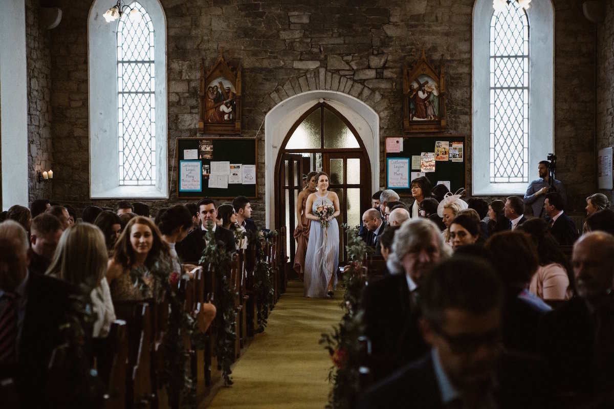 Longueville House Wedding 42