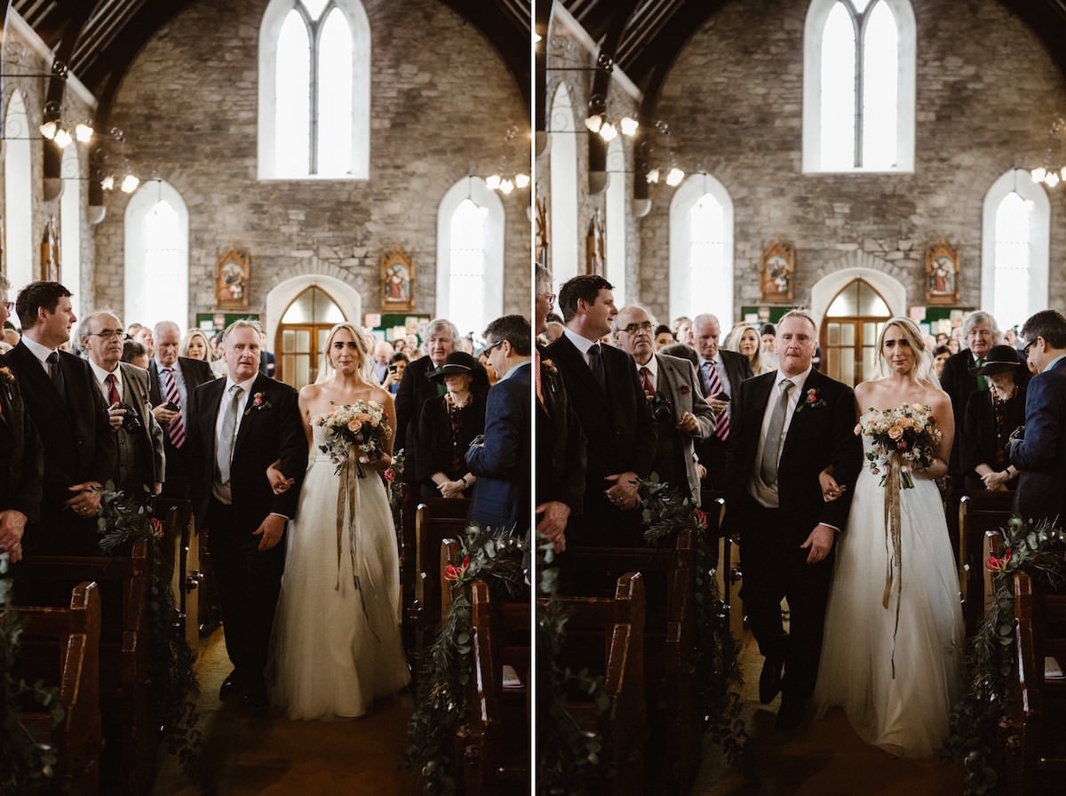 Longueville House Wedding 44