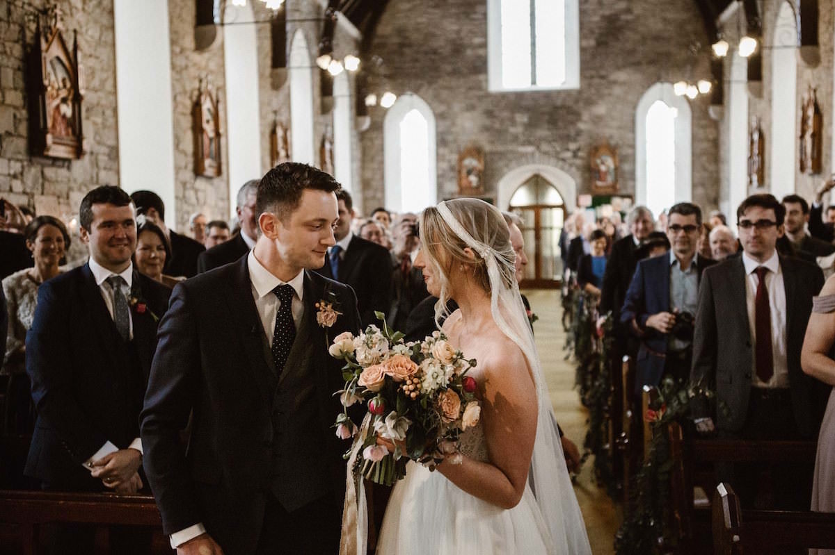 Longueville House Wedding 46