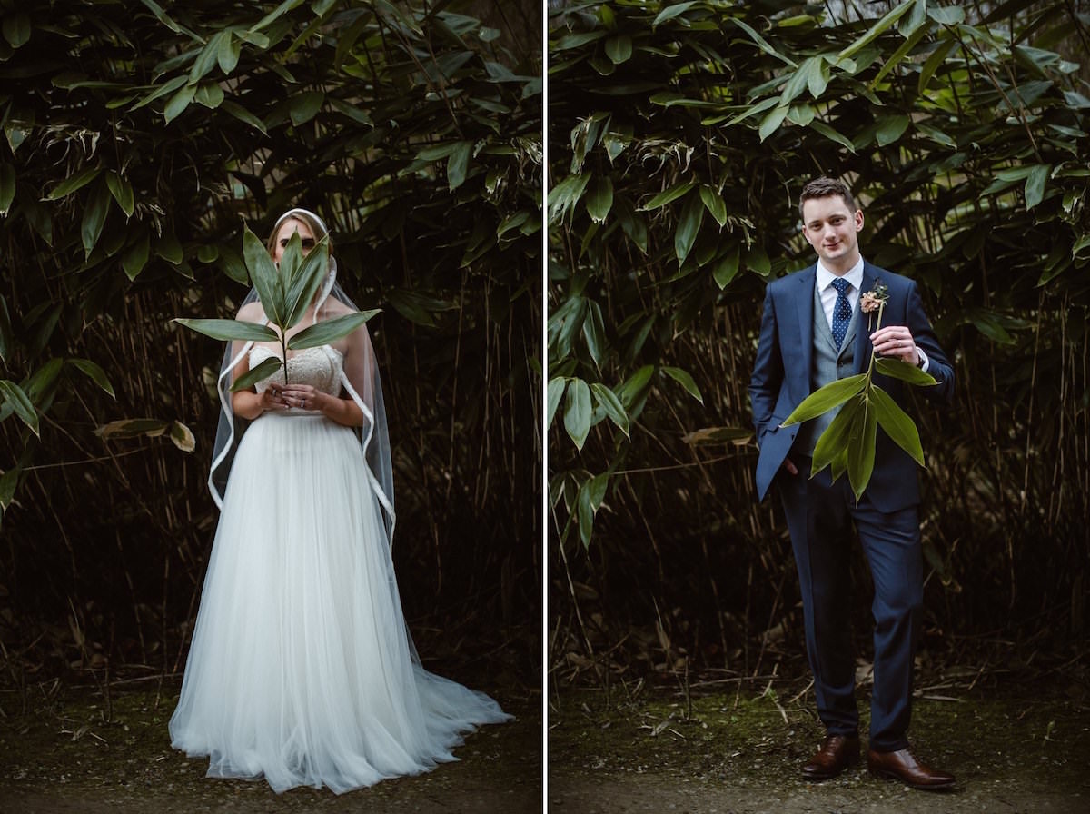 Longueville House Wedding 62